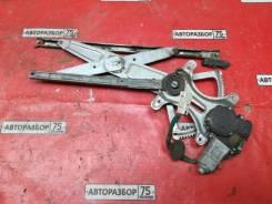 Стеклоподъемный механизм Toyota Aristo [8571030340] JZS161 2Jzgte, передний правый