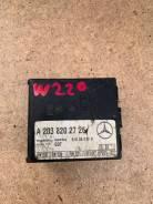 Блок электронный Mercedes-Benz S-Class [2118209126] W220
