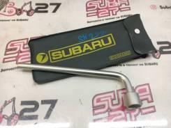 Набор ключей Subaru Forester 2008 [97010AA050] SH5 EJ205