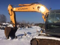 Hyundai R250LC-7, 2008