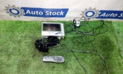 Навигатор/TV Panasonik KX-GT30 Toyota Caldina 1995 ST195 3S-FE