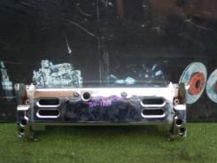 Бампер Mitsubishi Pajero Mini 1 997 H51A 4A30, передний