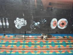 Рулевая рейка Subaru Lucra 2 010 L455F