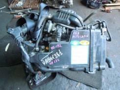 Двигатель Suzuki Alto Lapin [511381] HE22S221598 K6A