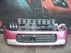 Бампер Suzuki Alto Lapin HE22S, передний