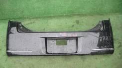 Бампер Daihatsu Mira 2009 L275S KFVE, задний