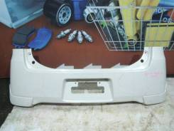Бампер Daihatsu Tanto Exe L455S KFVE, задний