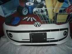 Бампер Volkswagen Up Aachy CBZC, передний