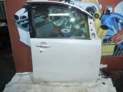 Дверь Daihatsu Tanto Exe L455S KFVE, передняя правая