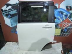 Дверь Daihatsu Tanto Exe L455S KFVE, задняя левая