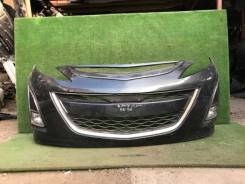 Бампер Mazda Biante 2012 CC3FW L3VE, передний