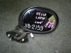 Зеркало Suzuki Alto Lapin HE22S, переднее правое