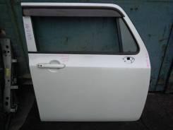 Дверь Suzuki Alto Lapin HE22S, передняя правая