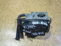 Блок дроссельной заслонки Suzuki Spacia 2 013 MK32S R06A