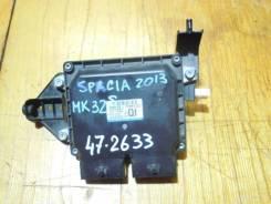Блок управления EFI Suzuki Spacia [3391072M30] MK32S R06A