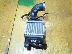 Интеркулер Suzuki Spacia MK32S R06A