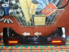 Бампер Suzuki Spacia MK32S R06A, задний