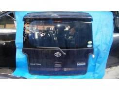 Дверь задняя Daihatsu Move Conte L575S KFFE
