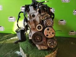 Двигатель Honda Fit 2005 [2147888] GD1 L13A