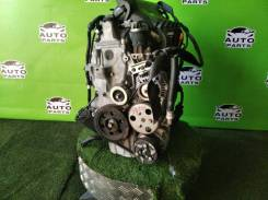 Двигатель Honda Fit [2342790] GD1 L13A