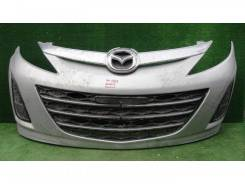 Бампер Mazda Biante Ccefw LF, передний