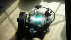 Компрессор кондиционера Suzuki Alto Lapin [9520158J40] HE22S K6A