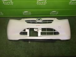 Бампер Daihatsu Mira E:s 2011 LA300S KFVE5, передний