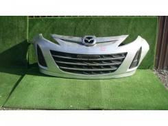 Бампер Mazda Biante Ccefw LFVD, передний