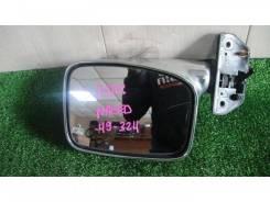 Зеркало Daihatsu Naked L750S EF, переднее левое