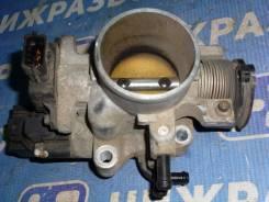 Заслонка дроссельная Hyundai Accent 2 2007 [3517022600] Седан 1.5 (G4EC)