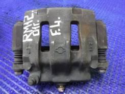 Суппорт тормозной передний левый Nissan Liberty RM12 QR20DE 41011WF100 41011WA200