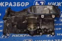 Поддон масляный двигателя Haval H6 2019 [002101MAEG01T] 1.5T GW4G15B, верхний