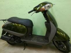 Honda TactAF-51