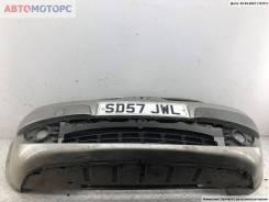 Бампер передний Renault Scenic II (2003-2009) 2007 (Минивэн)