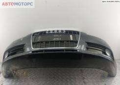 Бампер передний Audi A6 C6 (2004-2011) 2006 (Универсал)