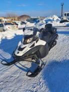 BRP Ski-Doo Expedition, 2013