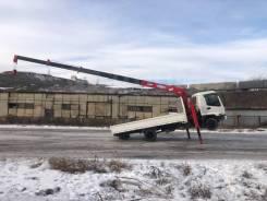 Эвакуатор, автовышка , грузоперевозки от 800 руб/час