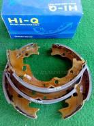Тормозные колодки барабанные HI-Q SA-044 SA044