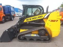New Holland C327, 2021