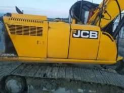 JCB JS 305 LC, 2016