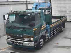 Mitsubishi Fuso, 2000