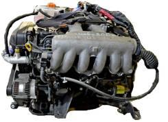 Продам двигатель на катер 200лс.