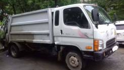 Hyundai Mighty II, 2004