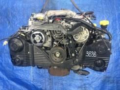 Контрактный ДВС Subaru Impreza GD9 EJ204 A3838