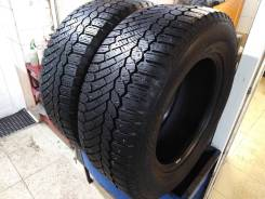 Gislaved Nord Frost 200 SUV, 285/60 R18 116Т