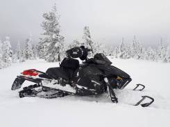 Arctic Cat M 800 Snopro 153 Limited, 2012
