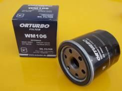 Фильтр масляный Mannol Orturbo WM106 ( Mann W683 ) Германия