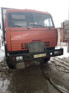 КамАЗ 53229-15, 2007