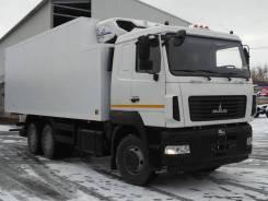 МАЗ фургон, 2021