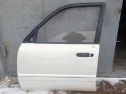Дверь передняя левая Toyota Land Cruiser 100